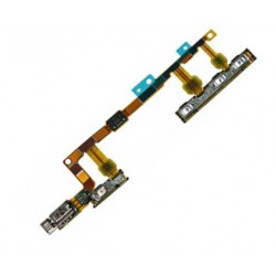 Sony Xperia Z3 Compact Power Button Flex Cable