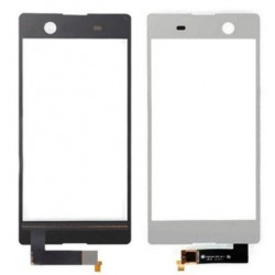 Genuine Sony Xperia M5 White Touch Screen Digitizer