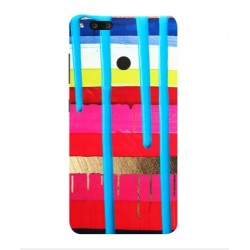 Archos Diamond Alpha Brushstrokes Cover