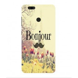 Archos Diamond Alpha Hello Paris Cover
