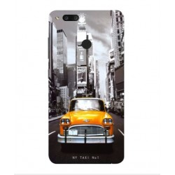 Archos Diamond Alpha New York Taxi Cover
