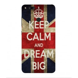 Archos Diamond Alpha Keep Calm And Dream Big Cover