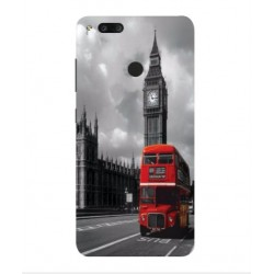 Archos Diamond Alpha London Style Cover