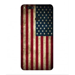 Archos Diamond Alpha Vintage America Cover