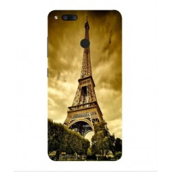 Archos Diamond Alpha Eiffel Tower Case