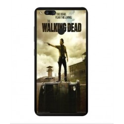 Archos Diamond Alpha Walking Dead Cover