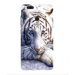 Archos Diamond Alpha White Tiger Cover