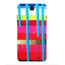 Archos 55 Helium 4 Seasons Brushstrokes Cover