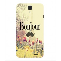 Archos 55 Helium 4 Seasons Hello Paris Cover