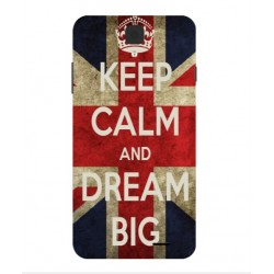 Archos 55 Helium 4 Seasons Keep Calm And Dream Big Cover