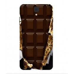 Archos 55 Helium 4 Seasons I Love Chocolate Cover