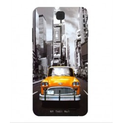 Archos 55 Helium 4 Seasons New York Taxi Cover