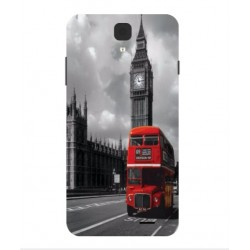 Archos 55 Helium 4 Seasons London Style Cover