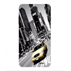 Archos 55 Helium 4 Seasons New York Case