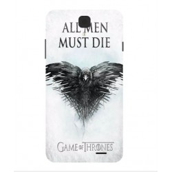 Archos 55 Helium 4 Seasons All Men Must Die Cover