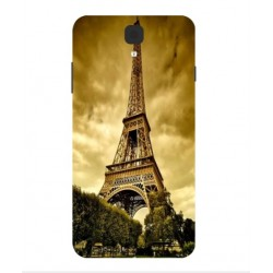 Archos 55 Helium 4 Seasons Eiffel Tower Case