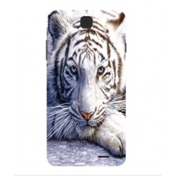 Archos 55 Helium 4 Seasons White Tiger Cover