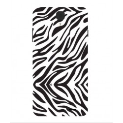 Archos 55 Helium 4 Seasons Zebra Case