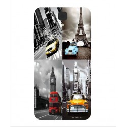 Archos 55 Helium 4 Seasons Best Vintage Cover