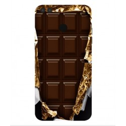 Funda Protectora 'I Love Chocolate' Para Archos 55 Graphite