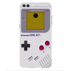 Archos 55 Graphite Game Boy Cover