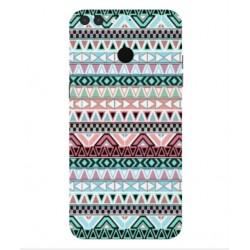 Archos 55 Graphite Mexican Embroidery Cover