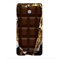 Cover 'I Love Chocolate' Per Archos 50f Helium