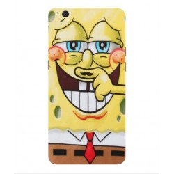 ZTE Nubia M2 Play Yellow Friend Cover