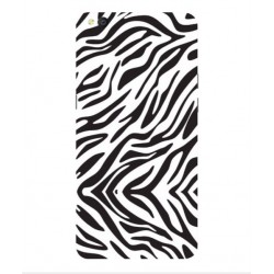 ZTE Nubia M2 Play Zebra Case