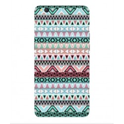 ZTE Nubia M2 Play Mexican Embroidery Cover