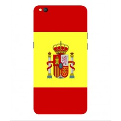 ZTE Nubia M2 Play Spain Cover