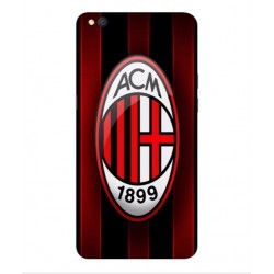 ZTE Nubia M2 Play AC Milan Cover