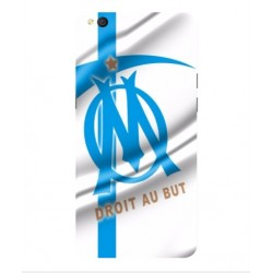 ZTE Nubia M2 Play Marseilles Football Case