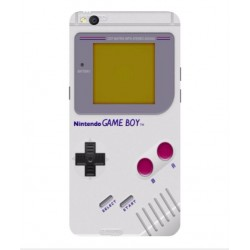 ZTE Nubia M2 Play Game Boy Cover