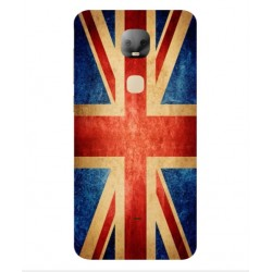 LeEco Le Pro 3 AI Edition Vintage UK Case