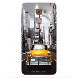 LeEco Le Pro3 Elite New York Taxi Cover