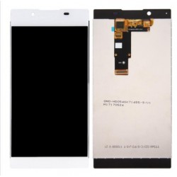 White Sony Xperia L1 Complete Replacement Screen