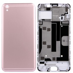 Oppo F1 Plus Genuine Pink Battery Cover
