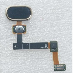 Home Button Assembly Part For Oppo F1 Plus