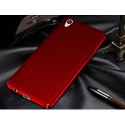 Oppo F1 Plus Red Hard Case