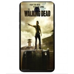 Huawei Y5 (2017) Walking Dead Cover