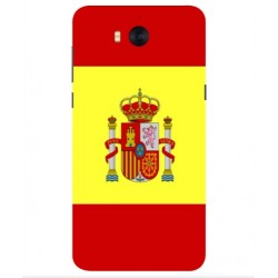 Huawei Y5 (2017) Spain Cover