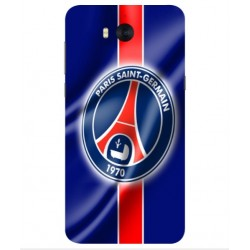 Coque PSG pour Huawei Y5 (2017)
