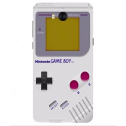 Coque Game Boy Pour Huawei Y5 (2017)