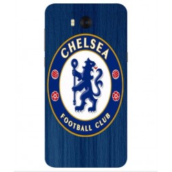 Coque Chelsea Pour Huawei Y5 (2017)