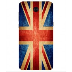 Huawei Y5 (2017) Vintage UK Case