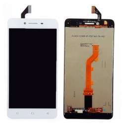 White Oppo A37 Complete Replacement Screen