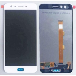White Oppo F3 Complete Replacement Screen