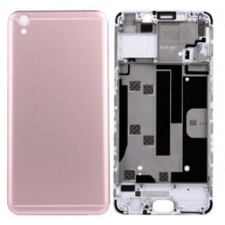 Oppo R9 Plus Genuine Pink Battery Cover