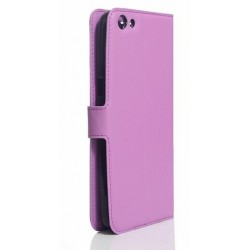 Oppo R9s Plus Purple Wallet Case